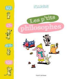Les P'tits Philosophes - Tome1