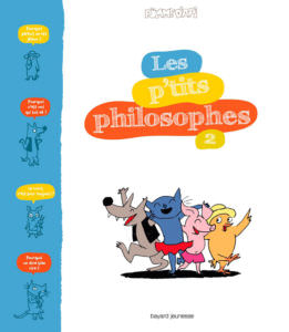 The Little Philosophers (volume 2)