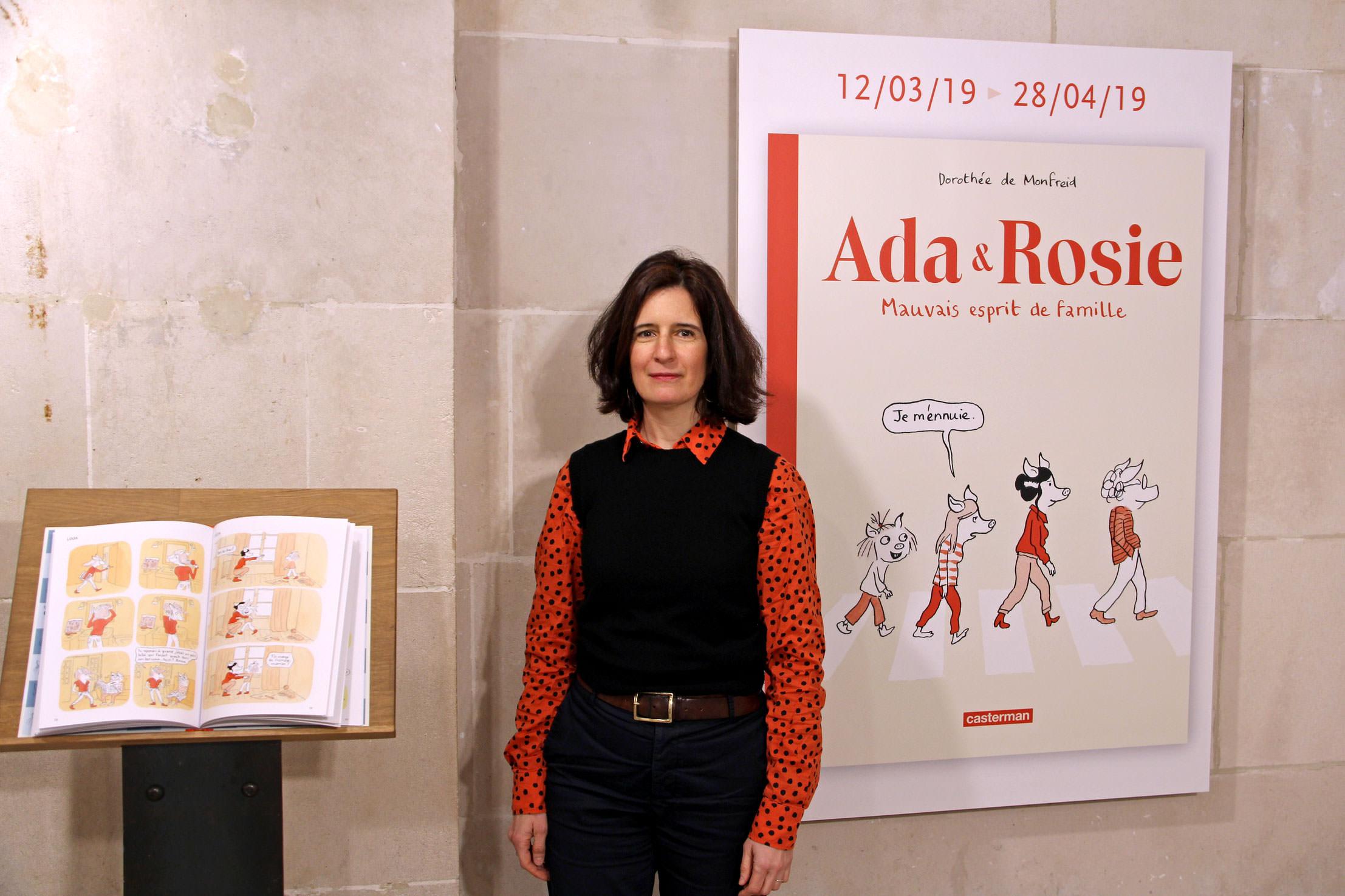 Expo-Ada-et-Rosie-au-musee-belge-bande-dessinee-2019_1