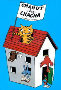 Chahut chez Chacha