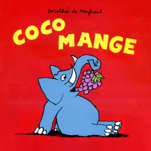Coco mange
