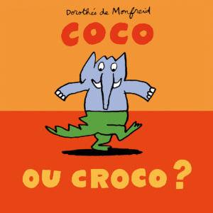 Coco ou croco ?