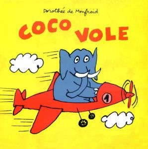 Coco vole