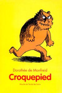 Croquepied