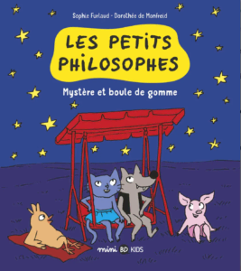 The Little Philosophers