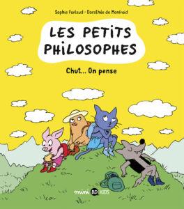Les Petits Philosophes / tome 2
